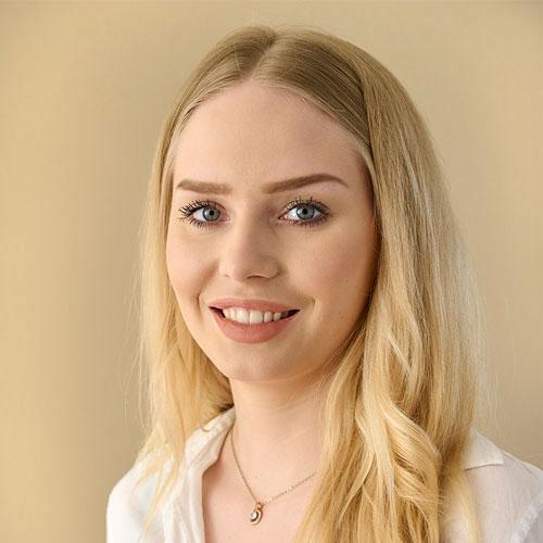 Christina Hamm